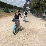 Our own mini Tour de France!
