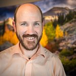 Derek - the Images of RMNP gallery manager