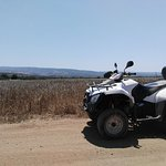 Photo of Chris Andreou Quad Buggy And Jeep Safari Tours