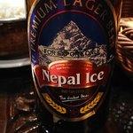 Nepali beer