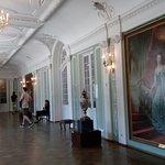 Интерьер дворца