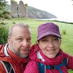 Zdjęcie Minard Castle