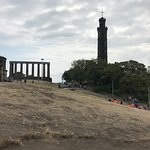 Photo de Calton Hill