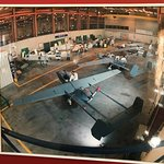 Interesting drone development pictures from 90's. Check script on signs at the back of the assem