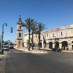 Photo of Jaffa Old City