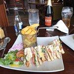 صورة فوتوغرافية لـ Flynn's Bar & restaurant