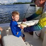 Captain Van Hubbard Fishing Charters의 사진