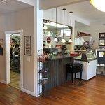 Foto de Soup Town Cafe