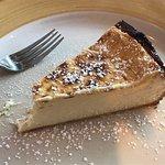 Light as air Italian cheesecake