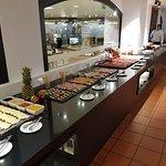 Bufet El Grill Foto