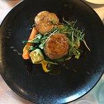 Фотография The Fork & Cork restaurant