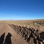 Trekking Vale da Lua e Vale de Marte