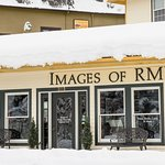 Winter at the Images of RMNP Gallery
