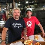 Foto de Pinky G's Pizzeria