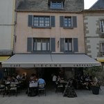 Photo of L'Ecume