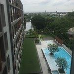 The Park Nine Suvarnabhumi Photo