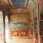 Bilde fra Garh Palace