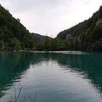 Photo of Plitvice Lakes National Park