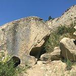Billede af Pictograph Cave State Park