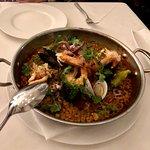Awesome Paella!