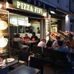 Bilde fra Pizza Fifi