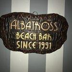 Foto di Albatross Beach Bar Club