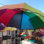 Photo of Marbella Terrace Cafe Restaurant