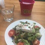 ภาพถ่ายของ Forrest Gump Family Cafe
