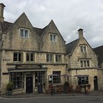 The Bistro at Cardynham House, Painswick