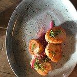 Bild från SALT Kitchen & Bar