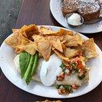 Bilde fra The Griddle Cafe