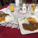 Beef Stroganoff - simply delicious!