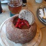 Matylda restaurant Foto