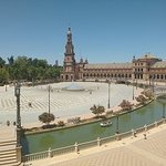 Plaza de Espana resmi