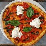 Pizza Verde Bis.