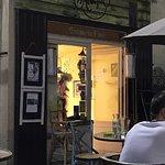 Foto van Creperie l'Albizia Chez Ed & Oli