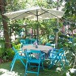¡El lugar perfecto para disfrutar de un día de verano!