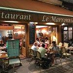Photo de Le Marronnier
