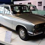 Une Renault indémodable ! !