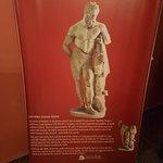 Фотография Археологический музей Антальи