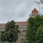貝爾格萊德堡照片