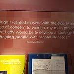 吉米卡特圖書館暨博物館照片