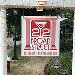 Foto van 22 Broad Street