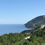 Views along the Cabot Trail