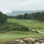 Highland Links Golf Course
