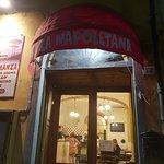 Foto Bella Napoli - Pizzeria