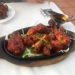 Bild från Happy Valley Indian Restaurant