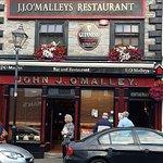 Photo of J.J O'Malleys Bar & Restaurant