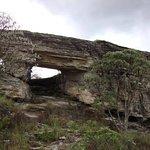 Photo of Pedra Furada
