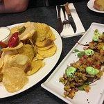 Bilde fra Paddys Restaurang